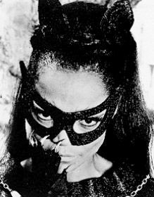 RIP Eartha Kitt. We just lost this amazing woman on Christmas Day.