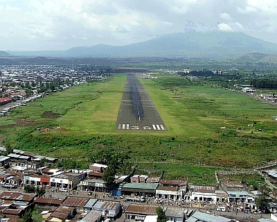 goma-airport