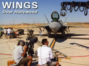 Photo of Wings over Hollywood