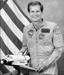 Photo of Florida Senator Bill Nelson