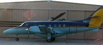 Photo of Commuter plane