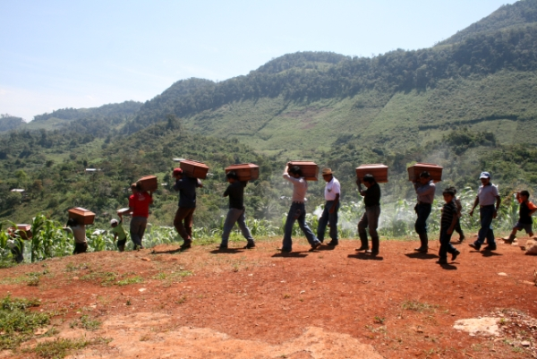 Exhumation_in_the_ixil_triangle_in_Guatemala