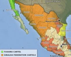 mexico-cartel-map