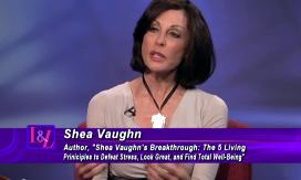 Shea Vaughn
