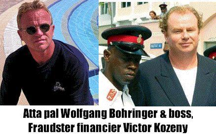 Wolfgang-Bohringer-Victor-Kozeny