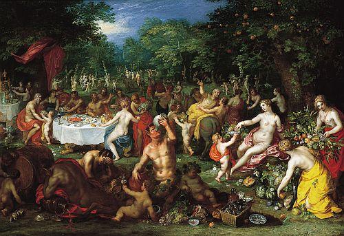 A_Bacchanal_by_Jan_Brueghel_the_Elder_and_Hendrik_van_Balen_I,_ca._1608_-_1616._Speed_Art_Museum