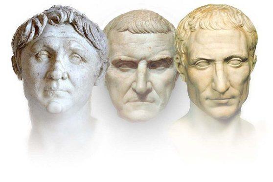 The_First_Triumvirate_of_the_Roman_Republic_1200X800