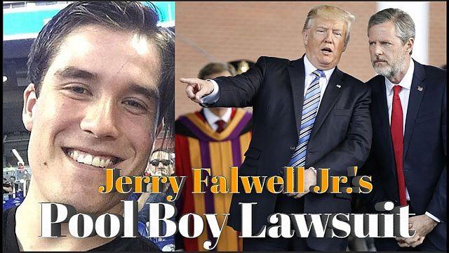 Falwell pool boy